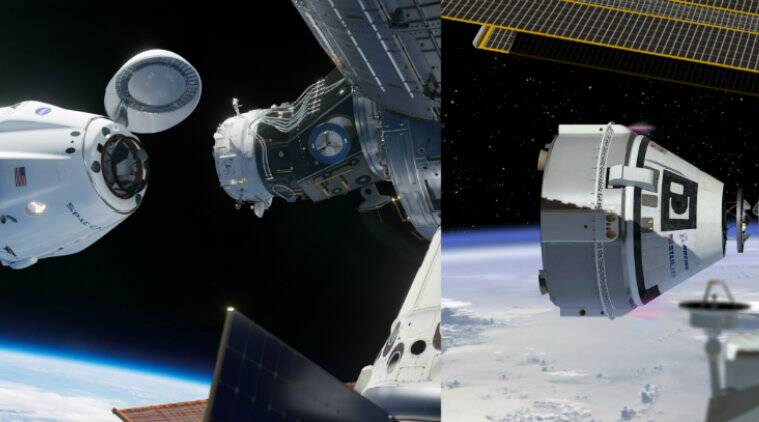 First Manned Spacex Mission Set For June 2019 Boeing
