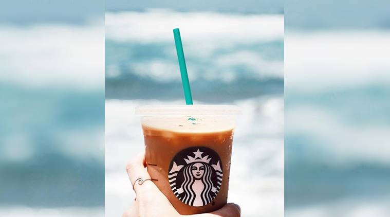 starbucks, starbucks india, starbucks international coffee week, brewtober, starbucks brewtober, coffee for 100 rupees starbucks, coffe for 100, indian express, indian express news