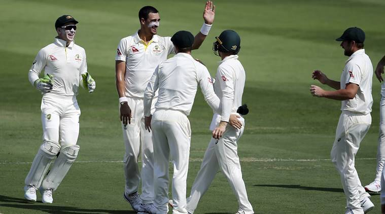 Mohammad Abbas Stars Again as Pakistan Seal Series Win Over Australia
