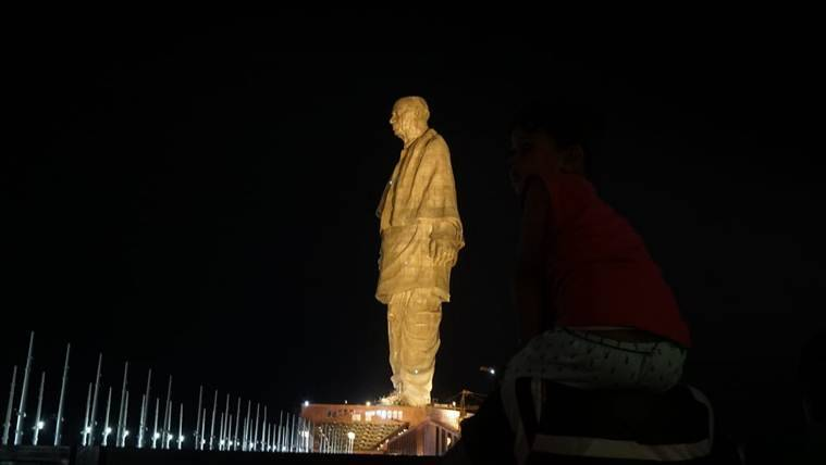 Republic Day-like event planned for unveiling of Statue of Unity