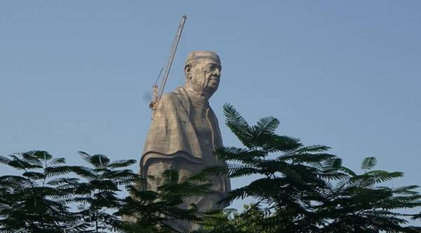 Statue of Unity to be unveiled tomorrow: What the foreign press says on 'world's tallest statue'