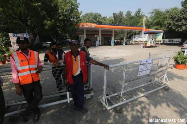 Delhi-NCR Commuters suffer as auto, taxi unions go on strike today
