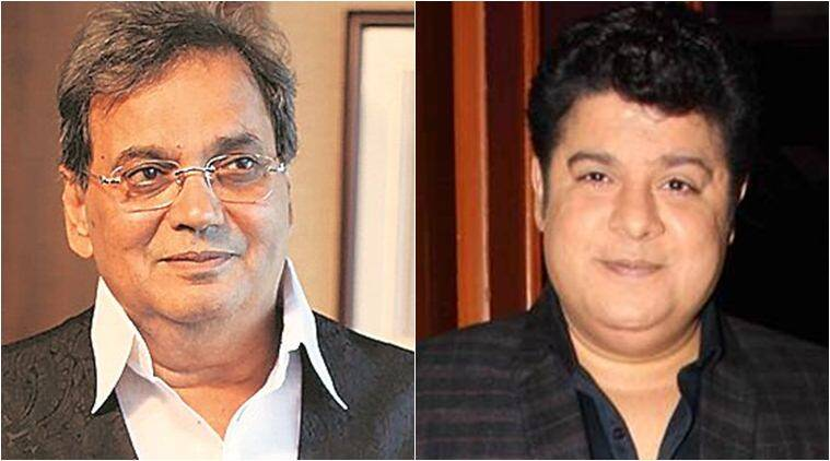 Sajid Khan steps down as Housefull 4 director