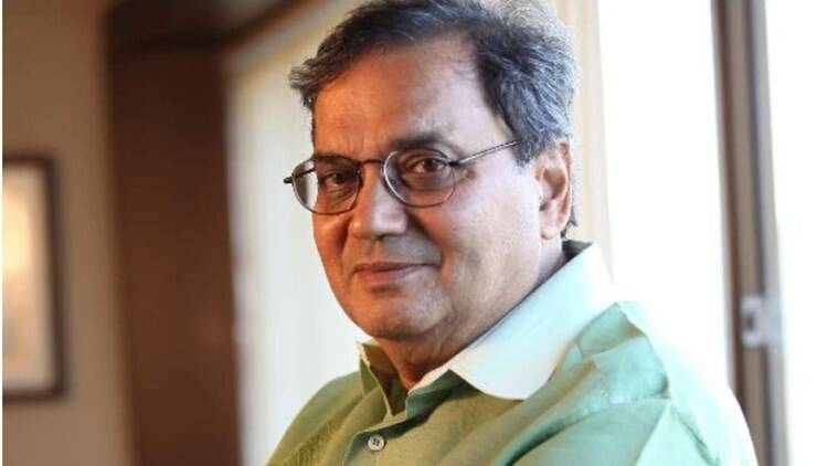 Another #MeToo complaint filed against Subhash Ghai by TV actress