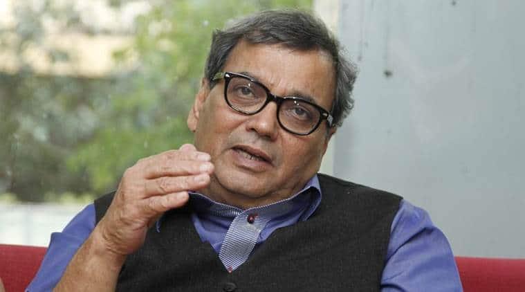 subhash ghai on me too movement drug rape case