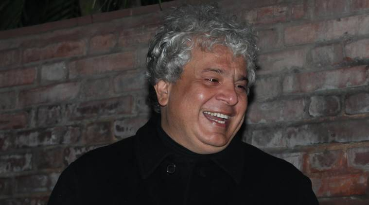 Suhel Seth has been accused of sexual misconduct by five women.