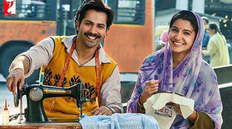 'Sui Dhaaga: Made In India' box-office collection Day 5: Varun Dhawan and Anushka Sharma starrer witness