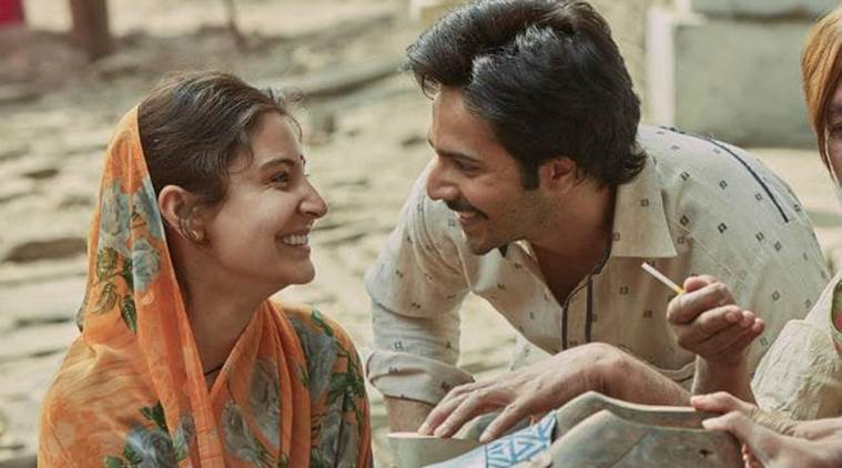Sui Dhaaga box office