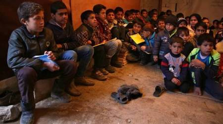 Slovakia may take in Syrian orphans, in break with neighbours: Prime Minister PeterPellegrini