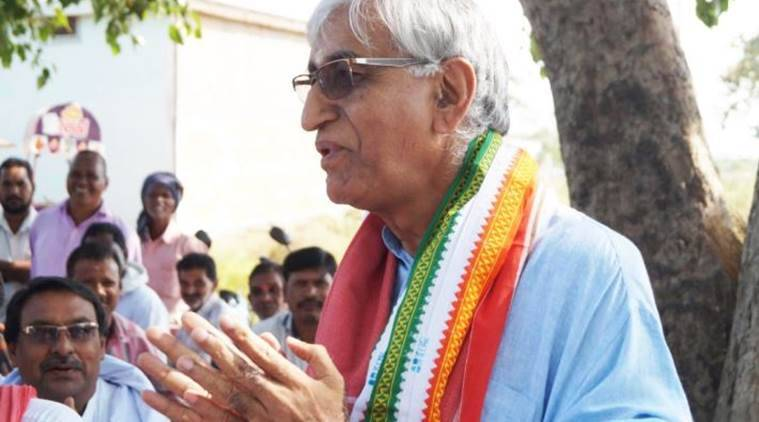 BJP doesn't have right to ask for farmers' votes: Chhattisgarh Congress leader T S Singhdeo