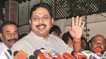 OPS met me, promised to join me to oppose EPS:Dhinakaran