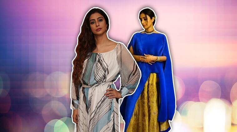 The many experiments of Andhadhun actor Tabu