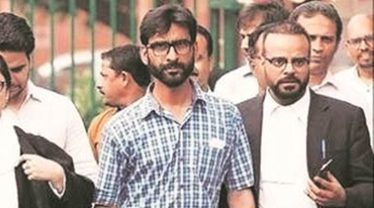 J&K: Activist Talib Hussain granted bail in rape case