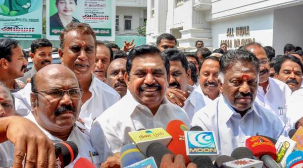 Explained: MLAs disqualification case verdict, AIADMK's battle against TTV Dhinakaran, DMK