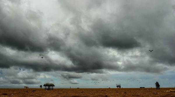 Light rain likely in Chennai today as Tamil Nadu braces for onset of Northeast monsoon