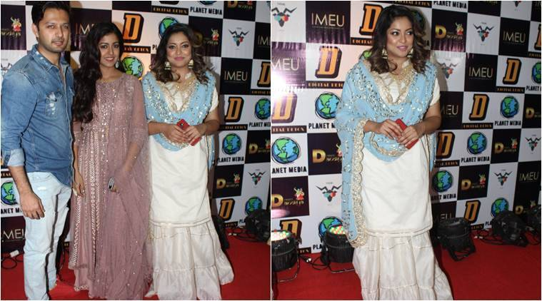 Tanushree Dutta: Why do you expect me or anyone who has spoken about injustice to just stay at home and sulk?