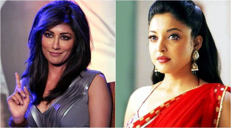 chitrangada on tanushree dutta