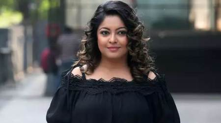 tanushree dutta me too movement
