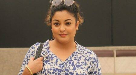 Tanushree Dutta files written complaint against Nana Patekar, Mumbai Police begins probe
