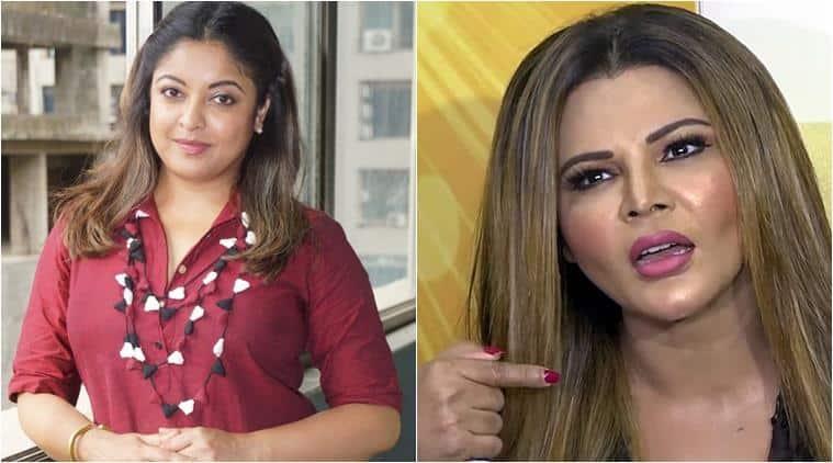 rakhi sawant sues tanushree dutta
