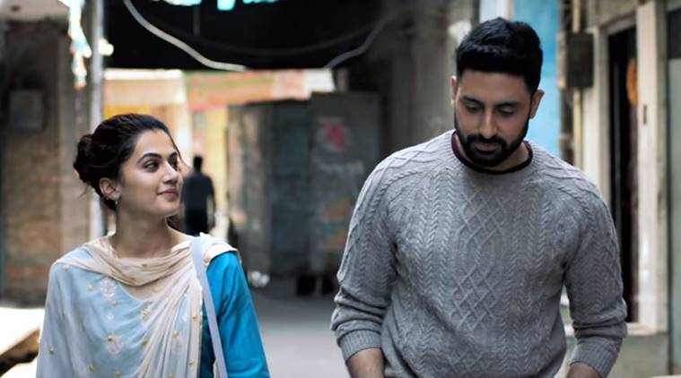 tapsee pannu, tapsee panuu interview, manmarziyaan, tapsee pannu on how she selects her films, tapsee pannu tamil films, tapsee pannu telugu films, indian express, indian express news