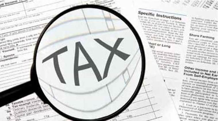 Govt measures, I-T efforts raise tax-GDP ratio to 10-year high
