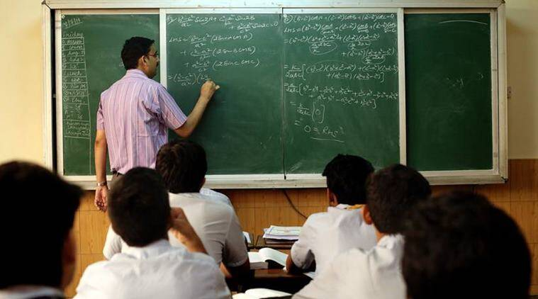 Penalising teachers for student performance not a policy: Directorate of Education