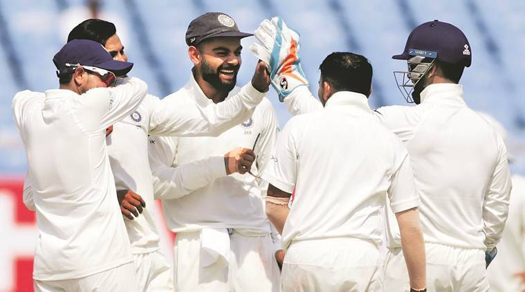 India's Home Series Record, Umesh Yadav's Heroics & More