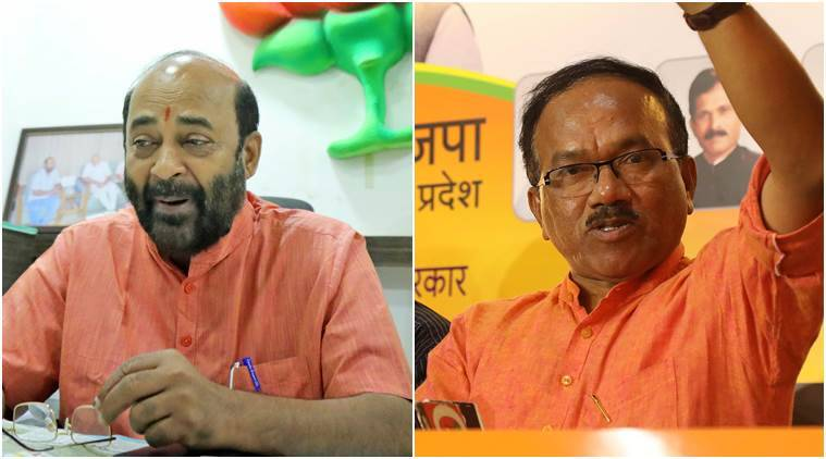 Charges fly as war within Goa BJP out in the open