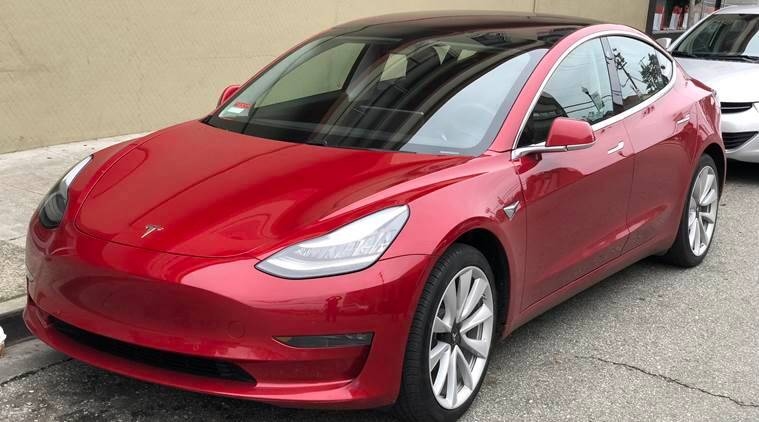 Tesla, tesla model 3, model 3, tesla cars price, tesla price, auto sector, Elon Musk, auto industry, growing auto industry, new-economy companies