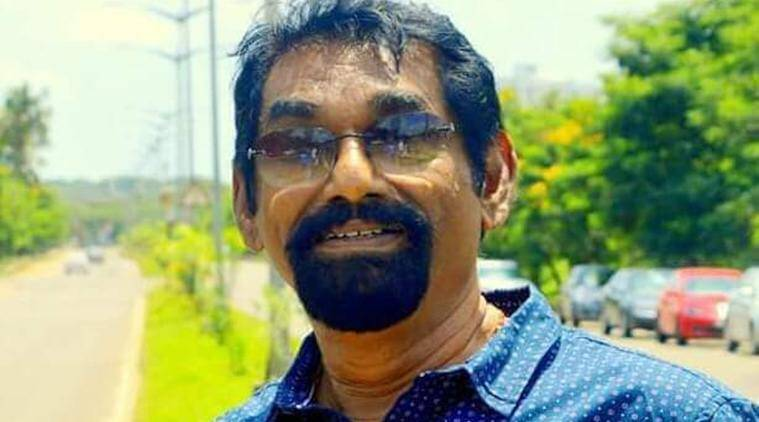 thampi kannanthanam dead