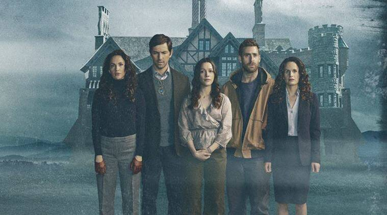 Netflix Renews The Haunting Of Hill House Season Two