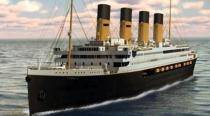 Titanic is back: Replica ship set to sail in 2022 following same route