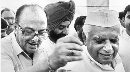 We have lost a visionary, say ND Tiwari's cabinetcolleagues