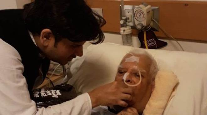 N D Tiwari passes away: A look back at his long political career