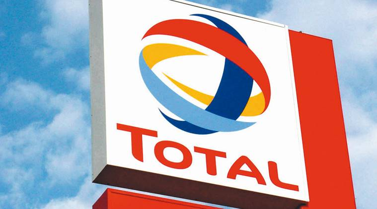 French energy giant Total in talks to buy stake in Adani's LNG, city gas projects