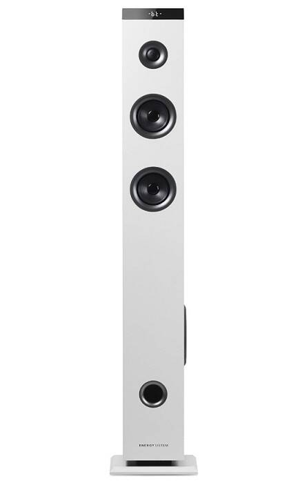 Energy Sistem Tower 3 G2, affordable tower speakers, tower speakers under rs 10000, bluetooth speakers, bluetooth tower, bluetooth speakers under Rs 10000