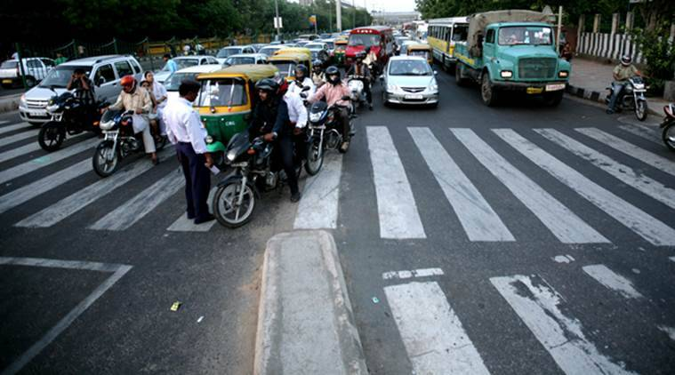 Chandigarh: Traffic advisory issued ahead of New Year celebrations | Cities  News,The Indian Express