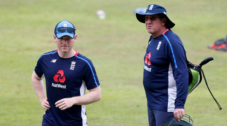 England Eye One Coach For All Formats After Trevor Bayliss Steps Down, Says Ashley Giles
