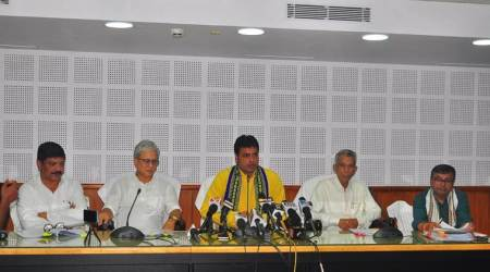 tripura, tripura pay commission, tripura employees, tripura government, biplab deb 7th pay commission, tripura seventh pay commission, northeast india news, tripura news