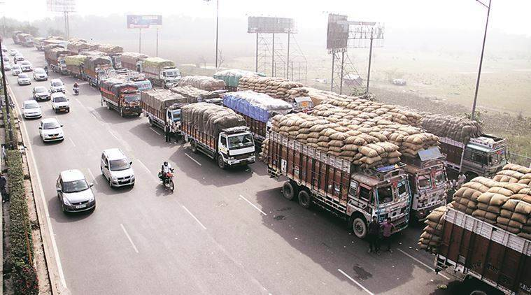 Delhi air quality in 'very poor' category, CPCB recommends ban on entry of heavy vehicles