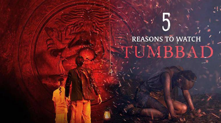 Tumbbad Here Is Why Sohum Shah S Film Will Be Worth A Watch