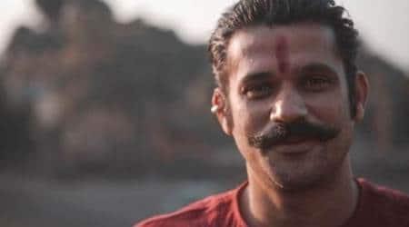 Tumbbad actor Sohum Shah