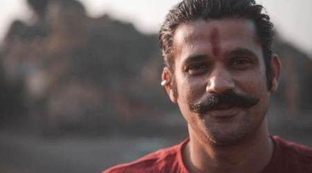Sohum Shah on Tumbbad: We took six years but we made the film we wanted to make