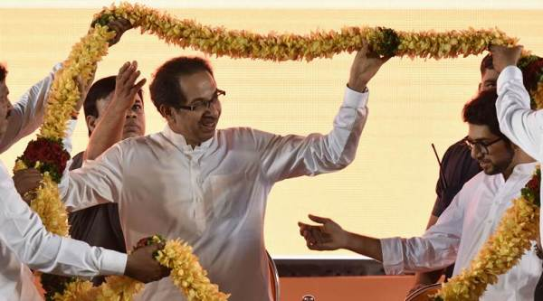 Will visit Ayodhya on Nov 25, ask PM why Ram temple not built yet: Uddhav
