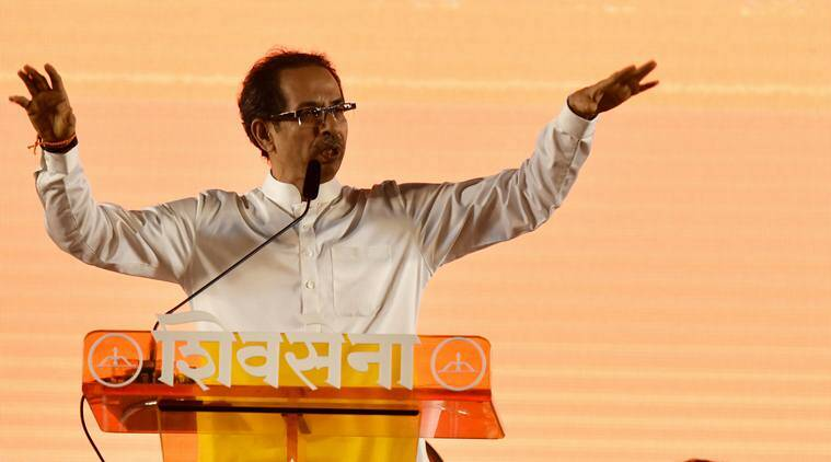 First comes temple, then govt, says Uddhav Thackeray
