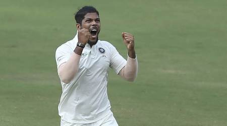 Umesh Yadav right up there to be featuring in Australia, says Virat Kohli