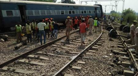 New Farakka Express derails: Two more dead, two officials suspended, trains resume