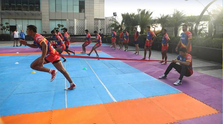 Pro Kabaddi 2018 Live Streaming, UP Yoddha vs Haryana Steelers Live Score: UP battle Haryana to keep playoffs hopes alive