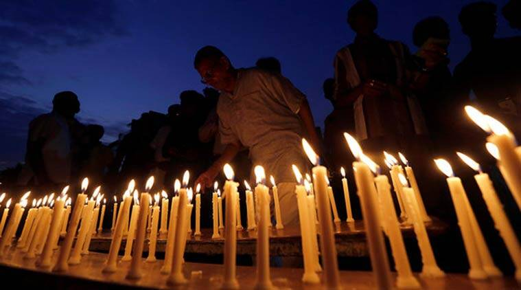 Govts failing to probe murders of journalists